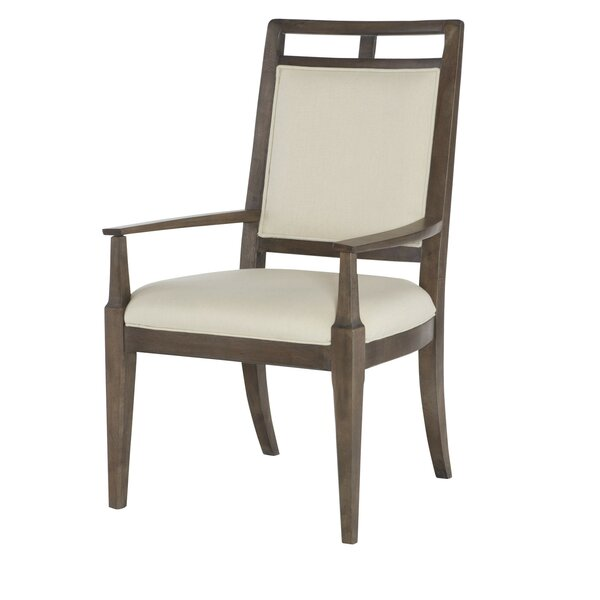 Medfield Arm Chair by Three Posts