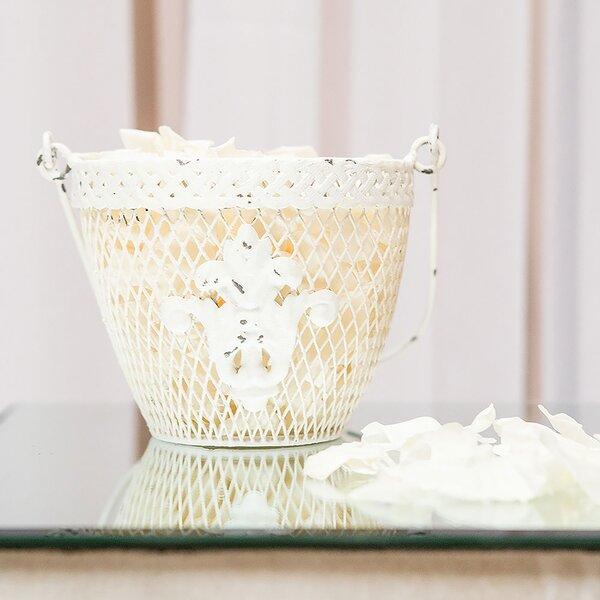 Flower Basket by Weddingstar
