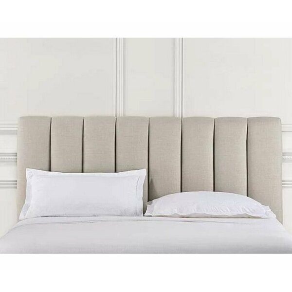Snowhill Upholstered Panel Headboard By Brayden Studio by Brayden Studio Great Reviews