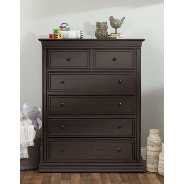 Sedona 5 Drawer Chest by Sorelle