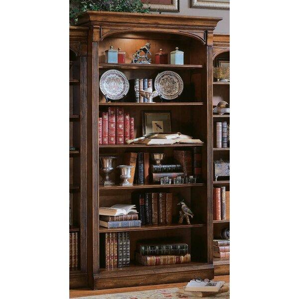 Brookhaven Standard Bookcase by Hooker Furniture