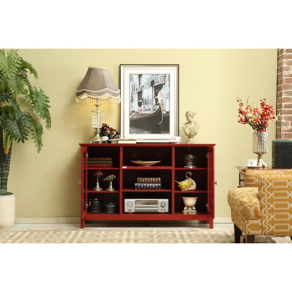 Oksana TV Stand for TVs up to 50