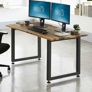 Top Reviews QuickPro Computer Desk By VARIDESK