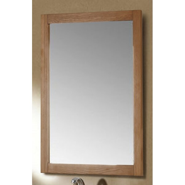 Cambridge Framed Bathroom Wall Mirror by Empire Industries