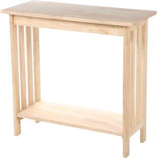 Lunenburg Console Table