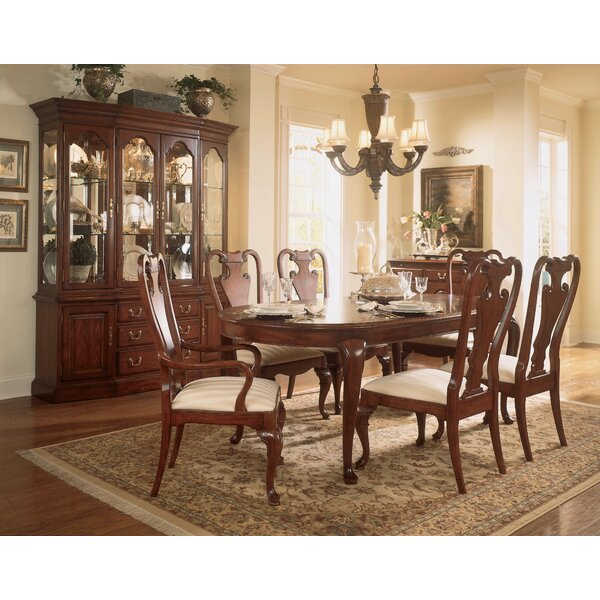 Staas 7 Piece Dining Set by Astoria Grand