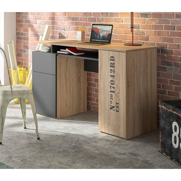 Denslowe Writing Desk by Latitude Run