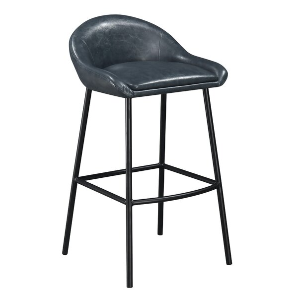 Aracely 36 Bar Stool (Set of 2) by Orren Ellis