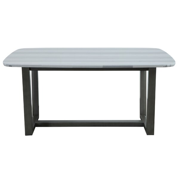 Hodgson Dining Table by Wrought Studio