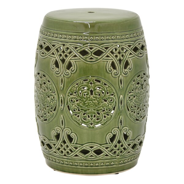 Merry Garden Stool By Canora Grey