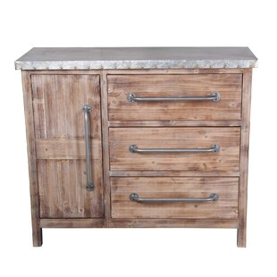 Check Prices Vivien Accent Cabinet By17 Stories