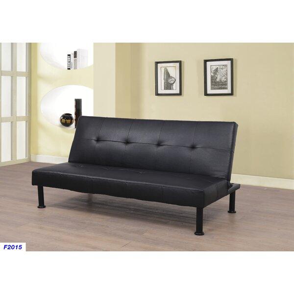 Wraxall Convertible Sofa by Latitude Run