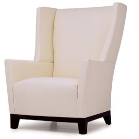 Aspen Wingback Chair by David Edward