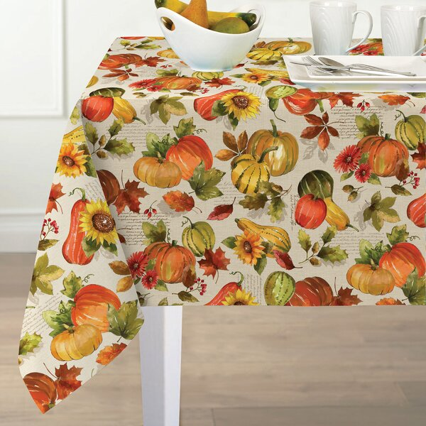 Belinda Tablecloth by August Grove