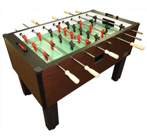 Pro II Deluxe Foosball Table by Gold Standard Game