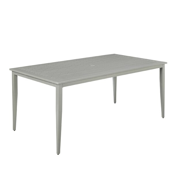 Dinan Dining Table by Red Barrel Studio