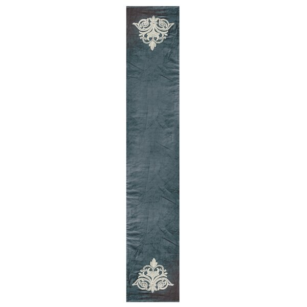 Downton Abbey Milady Table Runner by Heritage Lace