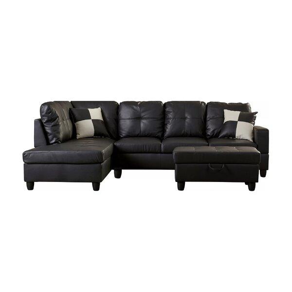 Deems 3 Piece Living Room Set by Latitude Run