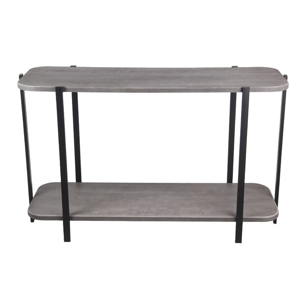 Holloway Console Table by Williston Forge