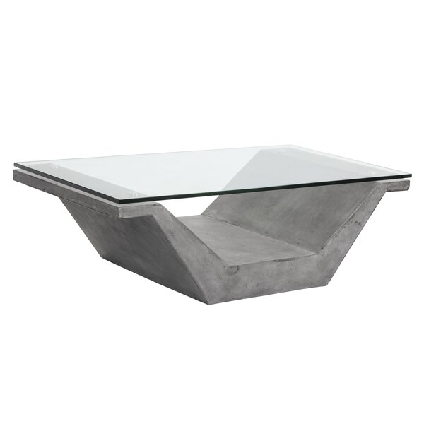 Mixt Jasper Coffee Table by Sunpan Modern