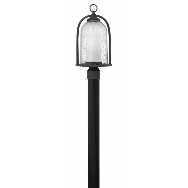 Ardean Outdoor 1-Light Lantern Head by Darby Home Co
