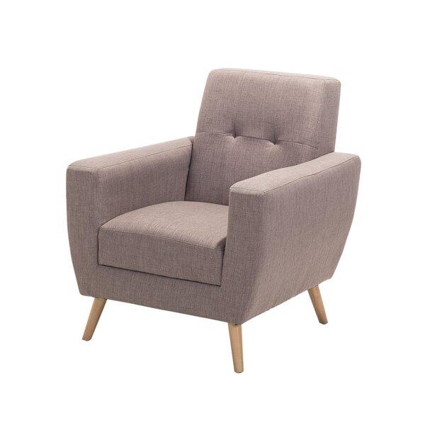 Madisyn Armchair by Corrigan Studio