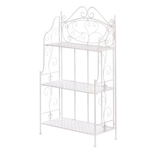 Order Iron Bakers Rack Look & reviews