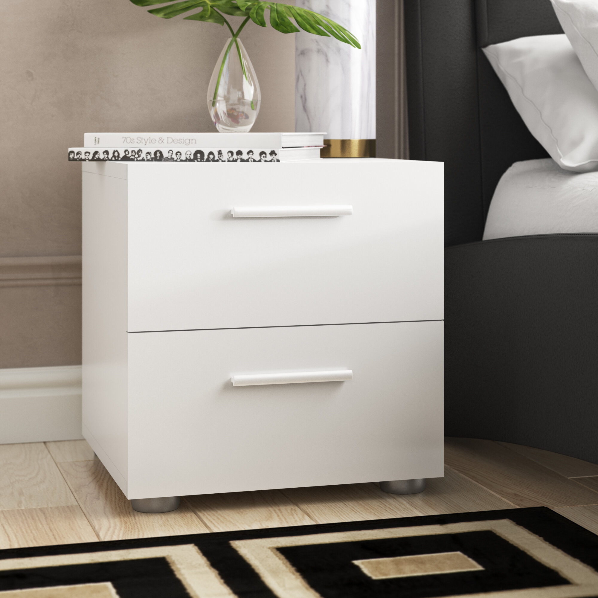 Nightstands On Sale  Wayfair