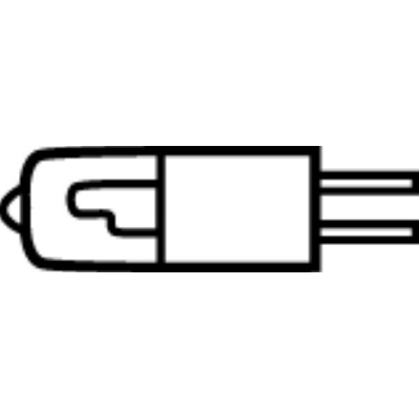 Bi Pin Xenon Bulb (Set of 10) by Kichler