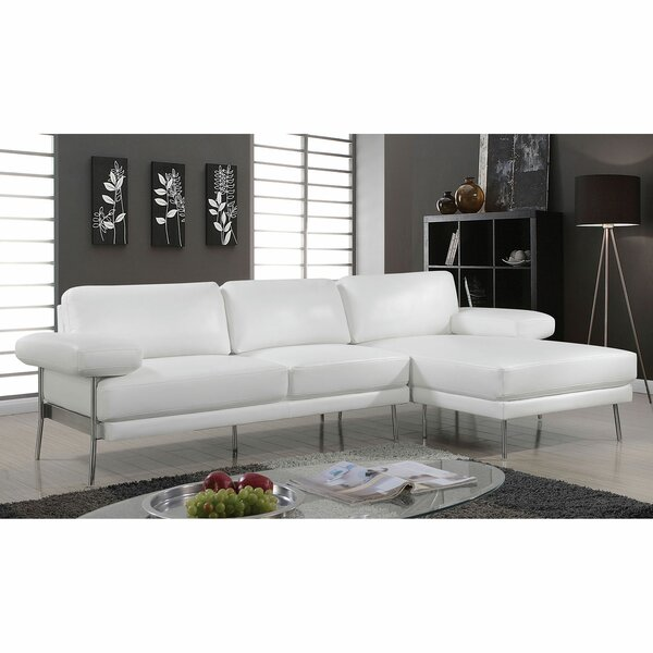 Elenora Right Hand Facing Sectional By Orren Ellis