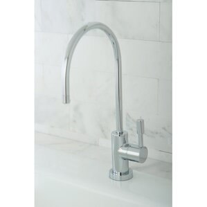 Kingston Brass Concord Gourmetier Water Filtration Kitchen Faucet