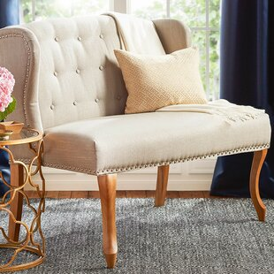 Great choice Epone Upholstered Bench ByAugust Grove