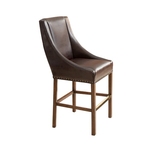 Ortonville 30.75 Bar Stool by Millwood Pines