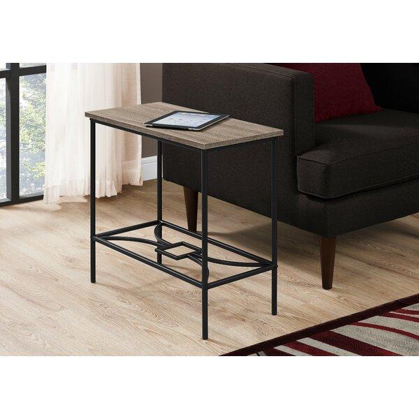 Camara End Table by Ebern Designs