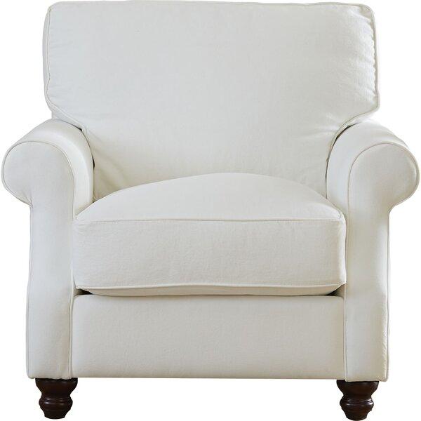 Huxley Armchair by Birch Lane™ Heritage
