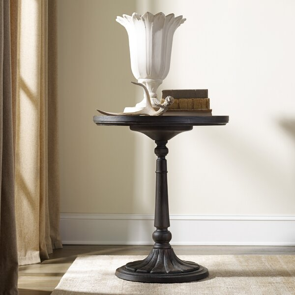 Corsica Nightstand by Hooker Furniture