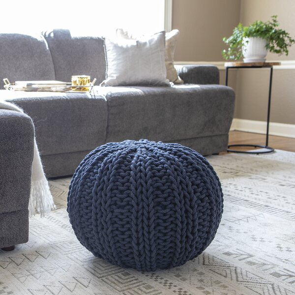 Garson Pouf by Red Barrel Studio