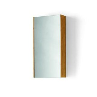 Scotts Valley Reversible 15.74 W x 31.5 H Wall Mounted Cabinet by Brayden Studio
