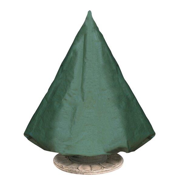 Water Resistant Fountain Cover by Freeport Park