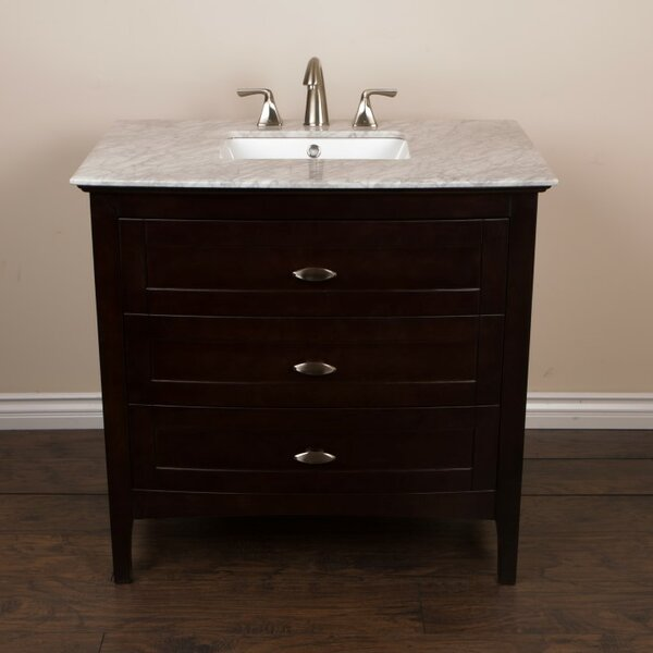 35 Vanity Set by Bellaterra Home