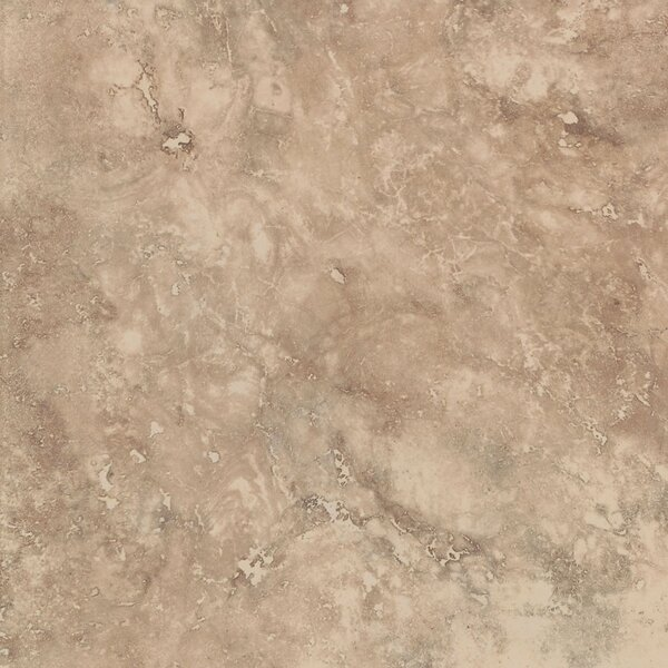 MAVANA 13 x 13 Porcelain Tile in Brown Pearl by Mohawk Flooring