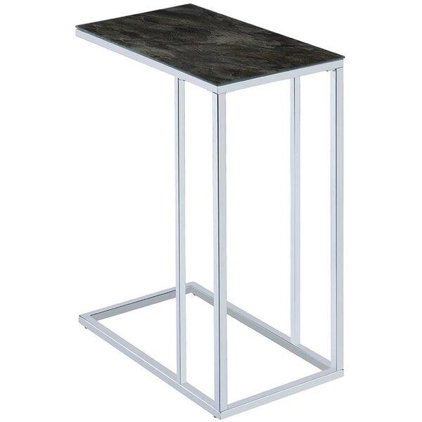Kensingten End Table by Orren Ellis Orren Ellis