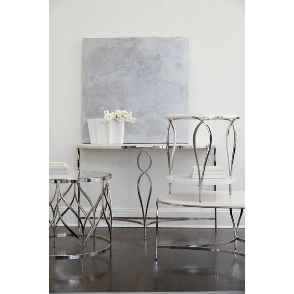 Calista 3 Piece Table Set by Bernhardt Bernhardt