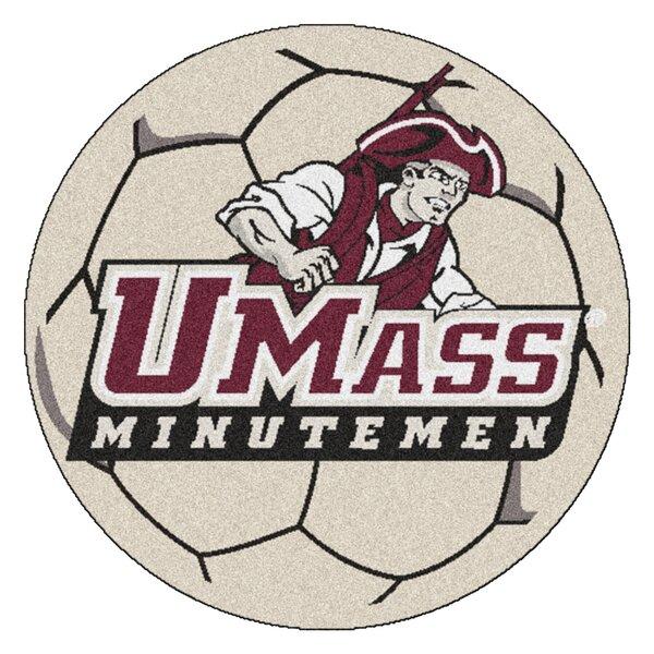 NCAA University of Massachusetts Soccer Ball by FANMATS