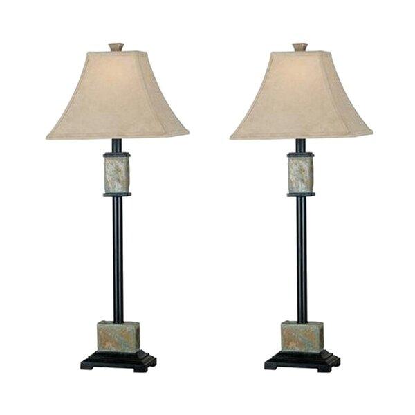 Gallipolis 32 Table Lamp by Alcott Hill