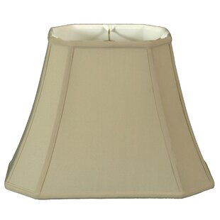 Best Choices 12 Silk Bell Lamp Shade By Alcott Hill