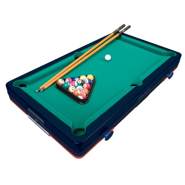 5 In 1 Sports Center Table Top by Franklin Sports