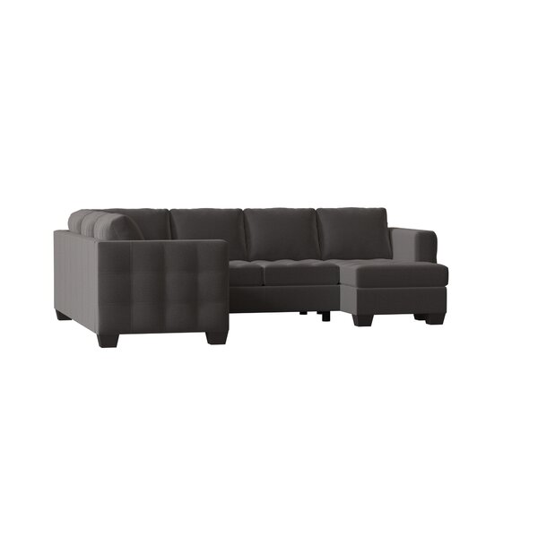 Argyle 106-inch Sectional By Palliser Furniture
