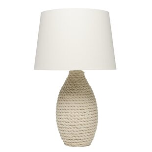 Affordable Chenango 25 Table Lamp By Longshore Tides