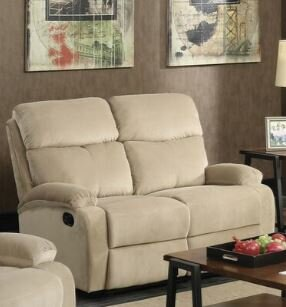 Toribio Motion Reclining Loveseat by Latitude Run